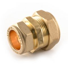 Compression Reducing Coupling - 22mm x 15mm