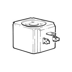 Actuator Coil for Water Solenoid Valve - 240 V AC