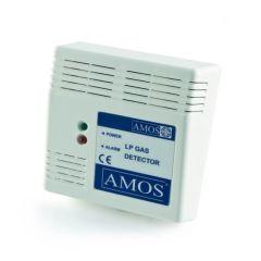 Amos LPG Alarm 240V - Integral Sensor