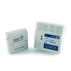 Amos LPG Alarm 240V - Remote Sensor