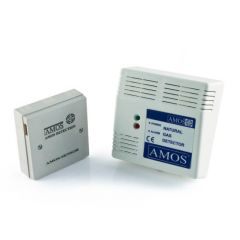 Amos Natural Gas Alarm 240V - Remote Sensor