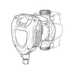 DAB Evoplus 60/130 M Central Heating Circulator Pump
