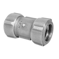 Primofit® Coupling - 25mm MDPE Galvanized