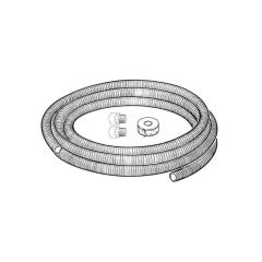 """TracPipe Pipe Replacement Kit DN28 x 5m Coil - 1"""""""