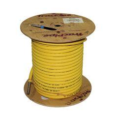 TracPipe® Flexible Steel Gas Pipe - DN28 x 55m