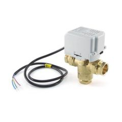 Drayton Motorised Diverter Valve - 3 Port 28mm