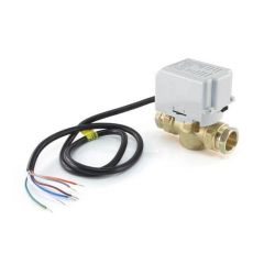 Drayton Motorised Zone Valve - 2 Port 28mm