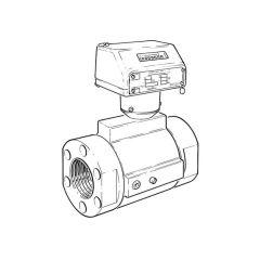 """G65 Turbine Quantometer Gas Meter - 2"""""""