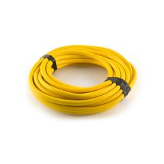 Yellow Garden Hose - 30m Professional