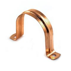 Saddle Band - 35mm Copper