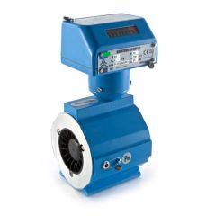 """G100 Turbine Quantometer Gas Meter - 3"""""""