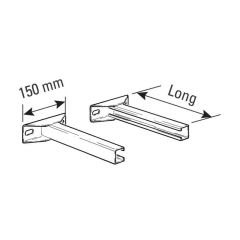 ICID Plus Structural Wall Band Extension 450mm
