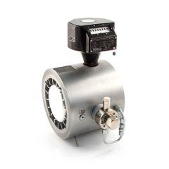"Vemm Tec IGTM G160/G250 Turbine Gas Meter 4"" DN100"