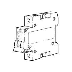 50A - Type B Miniature Circuit Breakers