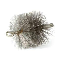 """Trigger Lock Flue/Drain Brush - 5"""" Nylon"""
