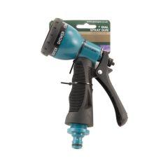 7 Dial Spray Gun with Cushion Grip