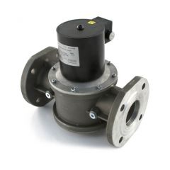 Solenoid Gas Safety Shut Off Valve - 65mm