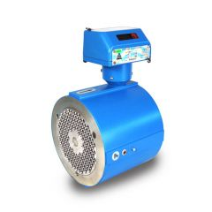 """G400 Turbine Quantometer Gas Meter - 6"""""""