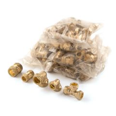 Compression Fittings Pack - 70 Piece