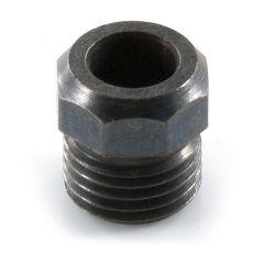 8 mm - Gland Nut - Coin Bronze