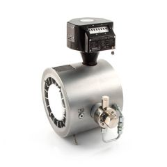 "Vemm Tec IGTM G650/G1000 Turbine Gas Meter 8"" DN200"