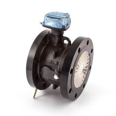 "ITRON MZ2500F Quantometer Gas Meter - 8"" DN200"