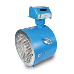"""G1600 Turbine Quantometer Gas Meter - 8"""""""