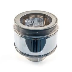 ICID Plus Increasing Adaptor 98 to 125mm