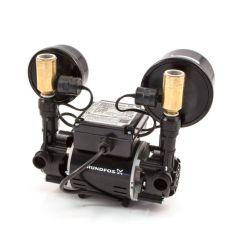 Grundfos STR2-1.5 CN Twin Regen. Shower Pump 1.5 bar