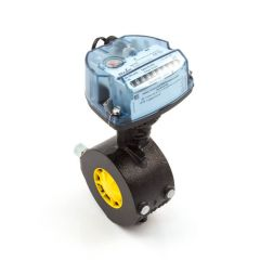 "ITRON MZ400D Quantometer Gas Meter - 4"" DN100"