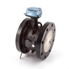 """ITRON MZ1600E Quantometer - 6"""" DN150"""
