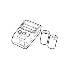 A740 Infrared Printer for TPI Analyser