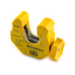 Monument Adjustable Pipe Cutter - 8 to 22mm