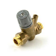 "Altecnic Thermostatic Regulator - 1/2"" BSP/15mm Comp."