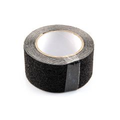 Sylglas Anti-Slip Tape - 50mm x 3m Black