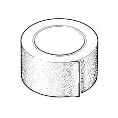 Sylglas Anti-Slip Tape - 50mm x 3m Yellow
