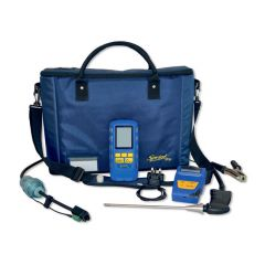 Anton Sprint Pro1 Flue Gas Analyser Kit
