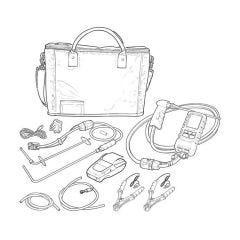 Anton Sprint Pro2 Flue Gas Analyser Kit B