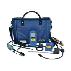 Anton Sprint Pro3 Flue Gas Analyser Kit A