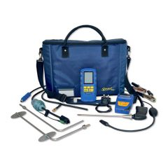 Anton Sprint Pro3 Flue Gas Analyser Kit B