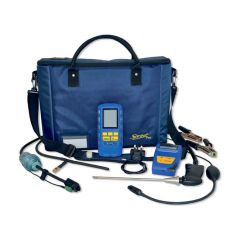 Anton Sprint Pro5 Flue Gas Analyser Kit A