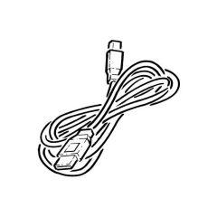 Anton USB-C Charger Lead