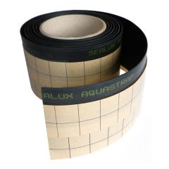 Aquastrap Shower Seal - 2.3m Roll