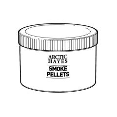 Arctic Hayes 5g Smoke Pellets - Tub of 15