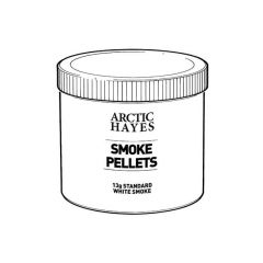 Arctic PH 13g Smoke Pellets - Tub of 100