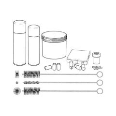 Arctic PH Gas Service Kit