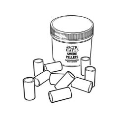 Arctic PH 8g Smoke Pellets - Pack of 10