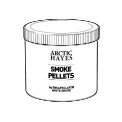 Arctic  Smoke Pellets PH 8g - Tub of 100