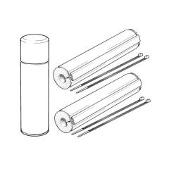 Arctic Pipe Freezer Kit - Large Can & 2 Jackets