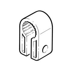 Armoured Cable Clip